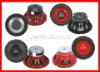WS series Car speaker, car subwoofer, Car audio speaker