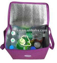convenient bottle cooler bag