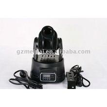 LED mini /spot/ gobo 15W LED moving head light