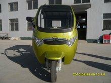 passenger electric three wheel car New!