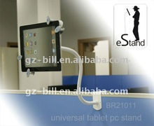for clip mount ipad in hospital