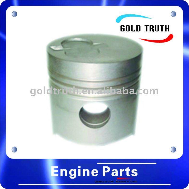 Nissan pistão do motor diesel td25