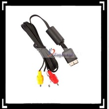 Audio And Video Cable For PS2 Game Console