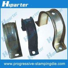 High precision sheet metal service