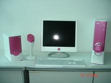 CNC desktop prototype