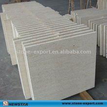 beige sandstone for outside or inside wall