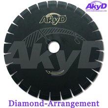 Diamond tools price saw blade for marble & granite