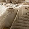 100% Polyester Dupioni Silk Fabric