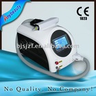 ZFL-A Laser Tattoo Removal Machine max energy over 100mj