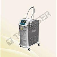 women nd yag laser hair removal machine