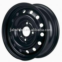 15'' Steel Wheel Used on Car