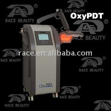 OxyPDT newest multi-fuctional Oxygen and PDT skin rejuvenation equipment(CE,ISO13485)