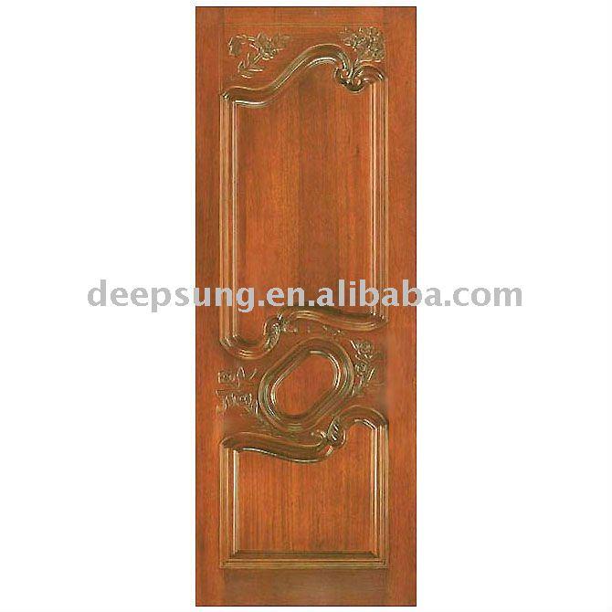 100 puertas de madera dise o puertas identificaci n del for Disenos para puertas de madera
