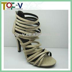 OEM Fashion Pump Footwear Shoes for Ladies