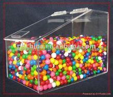 JCD-188 PUHUA Plexiglass Sugar Container