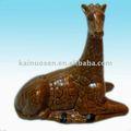 Hotsale jirafa de cerámica ( kns - cgf001 )