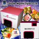 PC inside digital nail printer