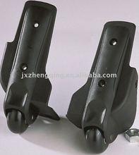 ZQ-W105,53mm Plastic Bags Wheels