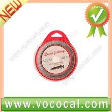 Professional 10M Braided Metal Fishing Fish Line 50lb 0.7mm