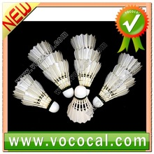 12pcs Shuttlecocks Badminton Sports Training Tournament
