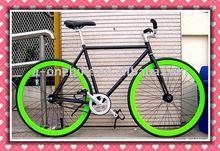 2012 700C HIGH quality fixed gear bike/road bike/mountain bike/racing bike/city bike