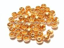 round fly tying tungsten and brass beads