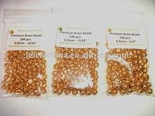 premium fly tying brass beads