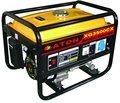 2.5~2.7kva ar- refrigerado a aton gerador a gasolina motor
