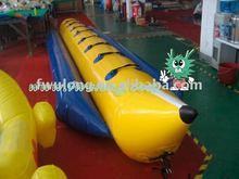 2012 water banana boat
