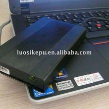 portable hard disk case