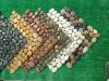 decorative pebbles stone