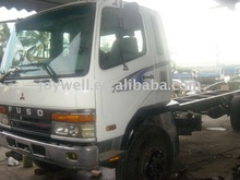 Used Fuso New Fighter FM truck