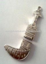 jewelry diamond crystal usb flash drive
