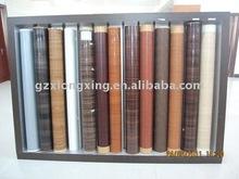 wood-grain pvc lamination sheet