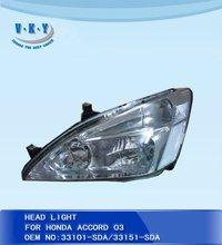 head light for honda 03