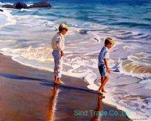 Good price sandy beach
