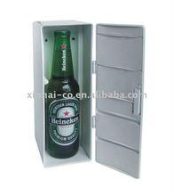 wine bar USB 600ml fridge WA1034D