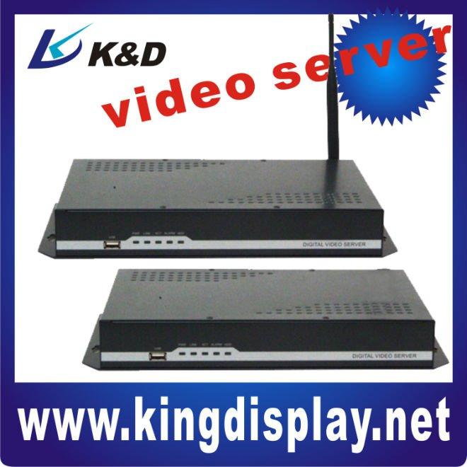 Ip Network Video