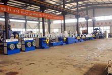 pet packing strap production plant