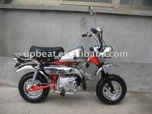 110cc & 125cc AUTO Monkey bike
