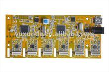 YXD-4910 Chip Decode