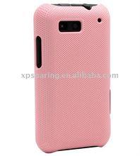 mesh hard case skin cover for Moto DEFY ME525 MB525
