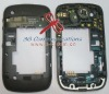 middle cover for 9300 with small parts black