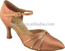 Haute qualité dames chaussures de danse moderne