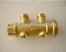 High Quality Brass Manifolds