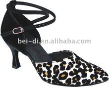 Dames de la mode moderne chaussures de danse