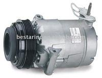 OPEL ASTRA compressor, CVC compressor