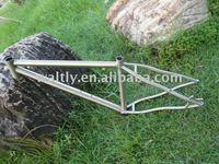 "26""MTB Newest Style titanium BIKE FRAME"