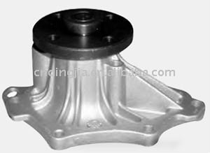 AUTO WATER PUMP 16100-0H010 / 16100-0H030 / 16100-28040 / GWT-119A FOR TOYOTA CROWN / CHASER / MARK II