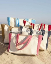 PROMOTIONAL HIGH QUALITY Tote Beach Bag - Canvas
